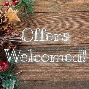 Make an offer ❤️